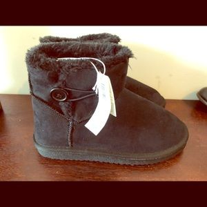 Brand new Boots with tags. Booties size 3.